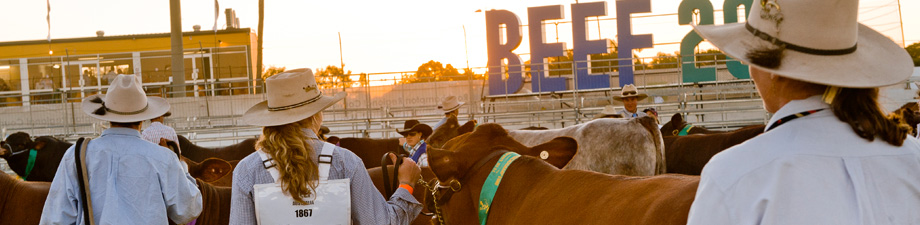 About Beef Australia 2015