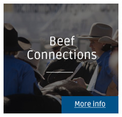 Beef Australia 2015 - Beef Connections